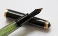 Pelikan-400NN-BlackCapGreen-CapFeed.jpg