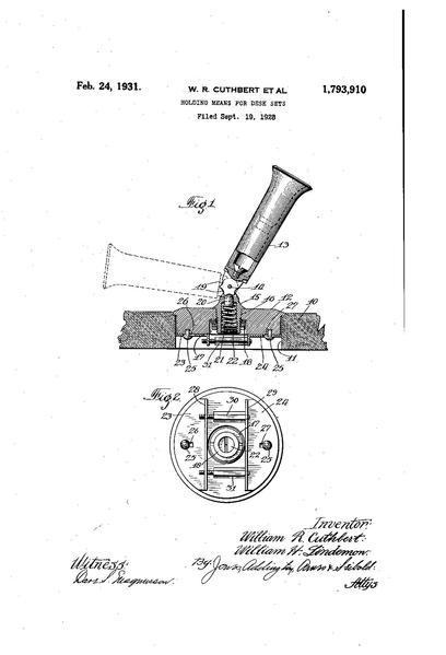 File:Patent-US-1793910.pdf