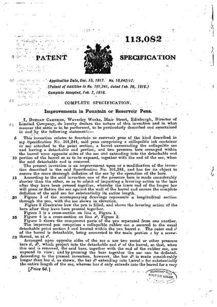 File:Patent-GB-113082.pdf